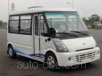 五菱牌GL6481NGQ型城市客车