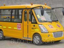 五菱牌GL6507XQ型幼儿专用校车