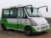 五菱牌GL6508CQ型客车