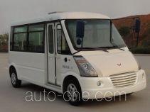 Wuling GL6508CQV автобус