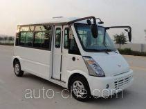 五菱牌GL6508GQ型城市客车