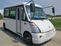 五菱牌GL6508GQV型城市客车