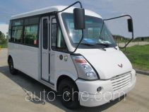 Wuling GL6508GQV city bus
