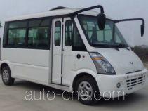 五菱牌GL6508NGQ型城市客车