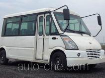Wuling GL6508NGQV city bus