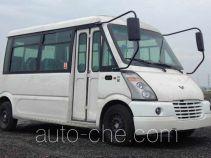 五菱牌GL6508NGQV型城市客车
