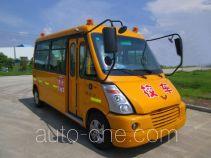 五菱牌GL6508XQV型小学生专用校车