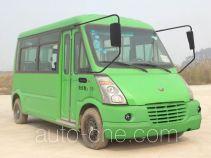 五菱牌GL6509NCQV型客车