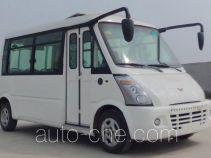五菱牌GL6509NGQ型城市客车