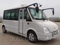 五菱牌GL6520GQ型城市客车