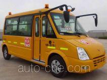 五菱牌GL6520XQ型幼儿专用校车