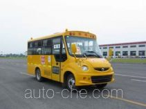 Guilin GL6600XQ preschool school bus