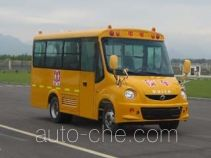 Guilin GL6600XQ2 preschool school bus
