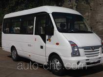 五菱牌GL6601BEV型纯电动客车