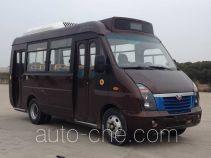 五菱牌GL6601GQV型城市客车