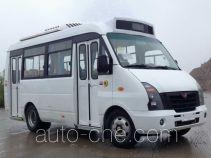 五菱牌GL6602BEV型纯电动城市客车