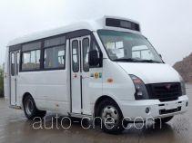五菱牌GL6605BEV型纯电动城市客车
