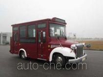 Guilin GL6666NGGQ city bus