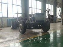 Guilin GL6720DT bus chassis
