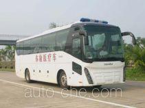 Isuzu GLK5160XTYD physical medical examination vehicle