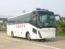 广汽牌GLK5160XTYD型体检医疗车