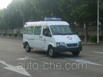 Granton GPY5030XJHSHTJ0 ambulance
