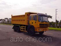 广和牌GR3254型自卸车