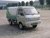 广和牌GR5011ZLJ型自卸式垃圾车