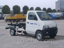 Guanghe GR5020ZXX detachable body garbage truck