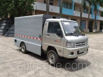 Guanghe GR5030XTYE5 sealed garbage container truck