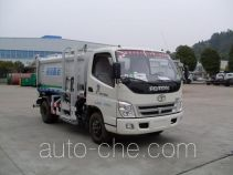 Guanghe GR5050ZZZ self-loading garbage truck