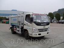 Guanghe GR5051ZZZ self-loading garbage truck