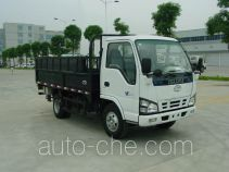 Guanghe GR5060JHQLJ, trash containers transport truck