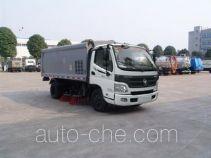 广和牌GR5060TXS型洗扫车