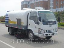 广和牌GR5070GSL型清洗扫路车
