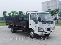 Guanghe GR5070JHQLJ trash containers transport truck