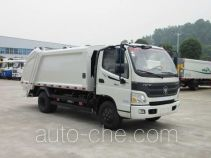 Guanghe GR5081ZYS garbage compactor truck