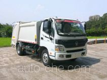 Guanghe GR5081ZYSE5 garbage compactor truck