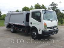 Guanghe GR5082ZYS garbage compactor truck