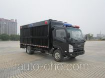 Guanghe GR5100XFB anti-riot police vehicle