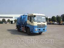 Guanghe GR5120ZZZ self-loading garbage truck