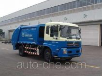Guanghe GR5121ZYS garbage compactor truck