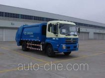 Guanghe GR5163ZYS garbage compactor truck