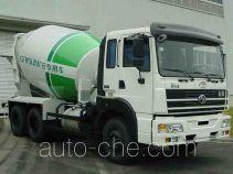 广和牌GR5254GJB型混凝土搅拌运输车