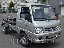 GEMC GSK5030ZXX5 detachable body garbage truck