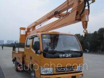 Gesaike GSK5040JGK aerial work platform truck