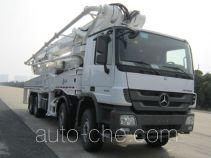 Gesaike GSK5420THB52R concrete pump truck