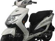 Gusite GST50QT-11A 50cc scooter