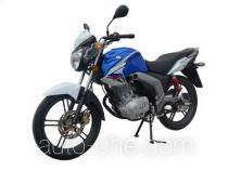 Qingqi Suzuki GSX150 motorcycle