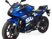 Suzuki GSX250R motorcycle